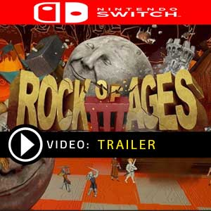 Rock of Ages 3 Make & Break Nintendo Switch Prices Digital or Box Edition