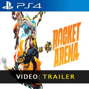 Rocket Arena PS4 Prices Digital or Box Edition
