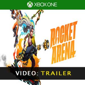 Rocket Arena Xbox One Prices Digital or Box Edition