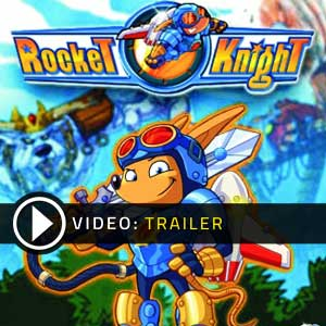 Buy Rocket Knight CD Key Compare Prices
