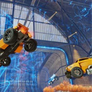 Rocket League Xbox One - Cars