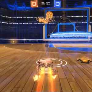 Rocket League - Arena