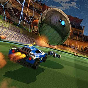 Buy Rocket League Nintendo Switch Compare Prices