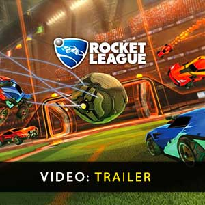 Rocket League Trailer Video