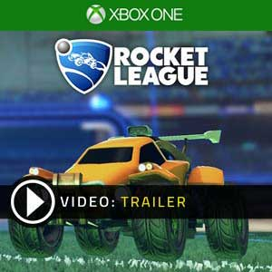 Buy Rocket League Xbox One Prices Digital or Box Edition