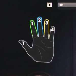 Rocksmith - Fingers