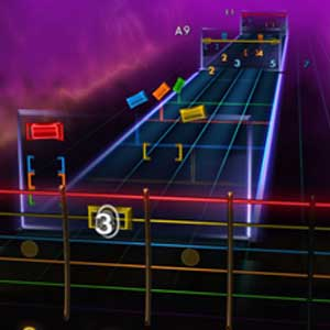 Rocksmith 2014 PS4 Chords