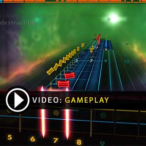 Rocksmith 2014 Gameplay Video