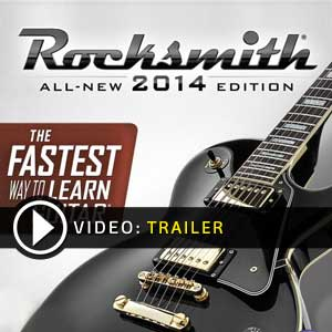 Buy Rocksmith 2014 CD Key Compare Prices
