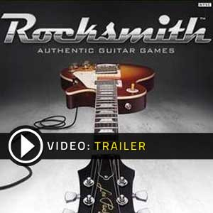 Buy Rocksmith CD Key Compare Prices