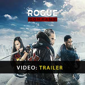 Buy Rogue Company CD Key Compare Prices