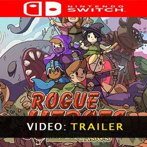 Rogue Heroes Ruins of Tasos Nintendo Switch Prices Digital or Box Edition