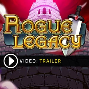 Buy Rogue Legacy CD Key Compare Prices