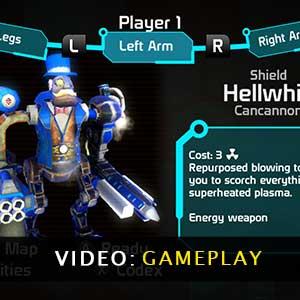 Rogue Robots Gameplay Video