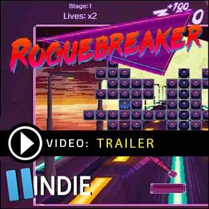 Buy Roguebreaker CD Key Compare Prices