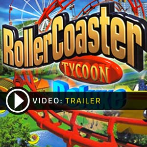 Buy Rollercoaster Tycoon Deluxe CD Key Compare Prices
