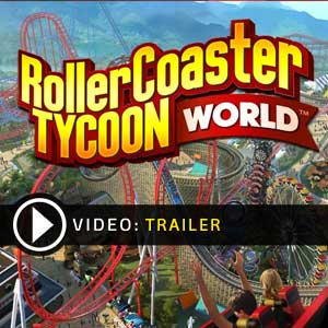 Buy RollerCoaster Tycoon World CD Key Compare Prices