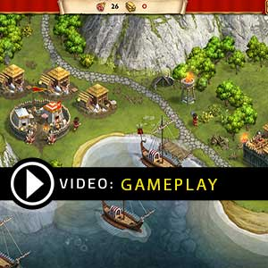 Roman Adventures Britons Season 1 Gameplay Video
