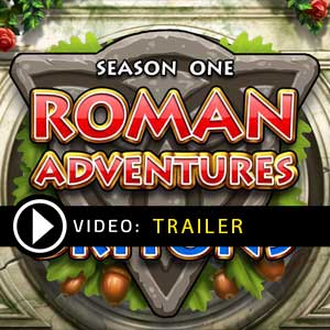 Roman Adventures Britons Season 1