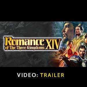 Buy ROMANCE OF THE THREE KINGDOMS 14 CD Key Compare Prices