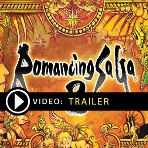 Buy Romancing SaGa 3 CD Key Compare Prices