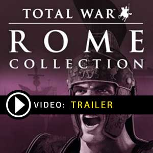 Buy Rome Total War Collection CD Key Compare Prices