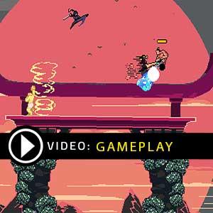 Roof Rage Gameplay Video