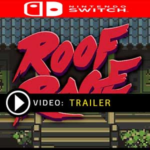 Roof Rage Nintendo Switch Prices Digital or Box Edition