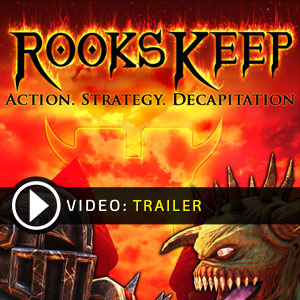 Buy Rooks Keep CD Key Compare Prices