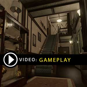 Room 208 Gameplay Video