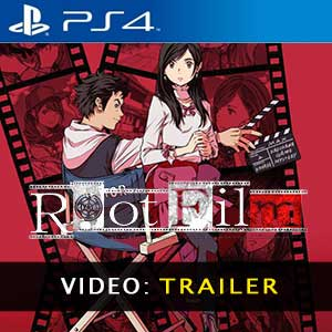 Root Film PS4 Prices Digital or Box Edition