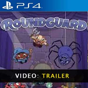 Roundguard PS4 Prices Digital or Box Edition