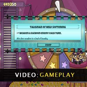 Roundguard Gameplay Video