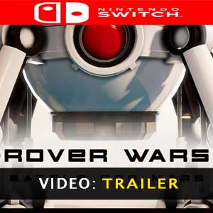 Rover Wars Nintendo Switch Prices Digital or Box Edition