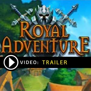 Buy Royal Adventure CD Key Compare Prices