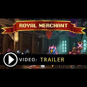 Royal Merchant