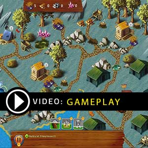 Royal Roads Gameplay Video