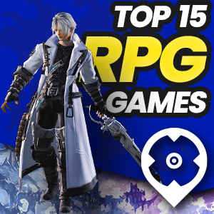 Top 15 RPG Games