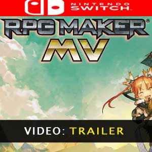RPG Maker MV Nintendo Switch Prices Digital or Box Edition