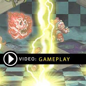 RPG Maker MV Gameplay Video