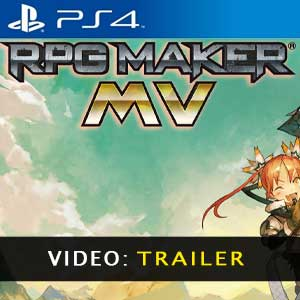 RPG Maker MV Ps4 Prices Digital or Box Edition