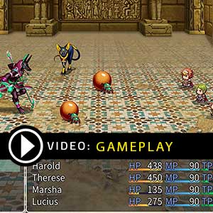 RPG Maker MV Xbox One Gameplay Video