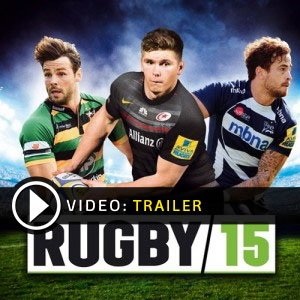 Buy Rugby 15 CD Key Compare Prices