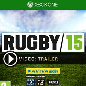 Rugby 15 Xbox One Prices Digital or Physical Edition