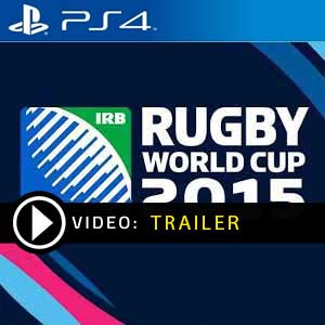 Buy Rugby World Cup 2015 PS4 CD Key Compare Prices
