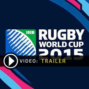 Buy Rugby World Cup 2015 CD Key Compare Prices