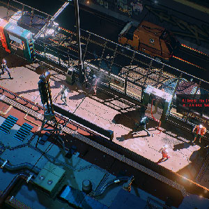 RUINER - Gameplay Image