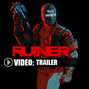 Buy RUINER CD Key Compare Prices