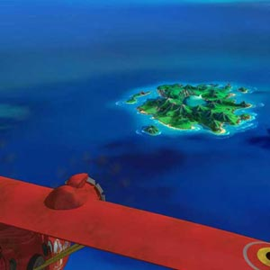 Runaway the Dream Island