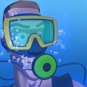 Runaway the Dream Underwater